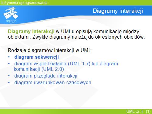 Io 6 Wyk Slajd8 Studia Informatyczne
